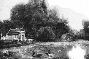 Thôn quê xơ xác oằn mình những gánh nặng thuế nước, thuế làng