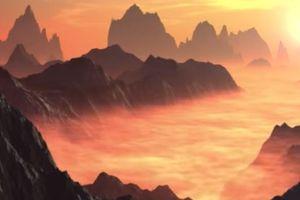 Viễn cảnh khủng khiếp khi Mặt Trời nuốt chửng Trái Đất và 'lụi tàn'