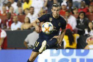 Chuyển nhượng 27/7: Bale đến Trung Quốc, sắp rõ tương lai của Lukaku