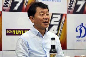 TP.HCM thoát hiểm phút bù giờ, HLV Hàn Quốc không để tâm nhận định của bầu Đức