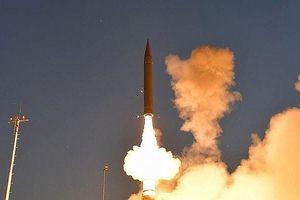 Lá chắn phòng không Arrow-3 xuất sắc vượt qua thử nghiệm ở Mỹ