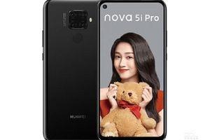 Huawei ra mắt Nova 5i Pro với nhiều tính năng vượt trội