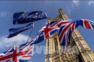 Anh lên kế hoạch chi 1 tỷ bảng cho kịch bản rời EU không thỏa thuận