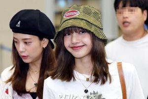 Lai Kuan Lin mệt mỏi trở lại Hàn, Hyun Bin bảnh trai, Jisoo - Lisa (Blackpink) tươi như hoa ở sân bay