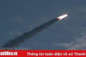 Truyền thông Mỹ: Triều Tiên đang gia tăng tiềm năng hạt nhân