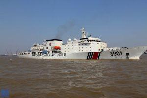 Trung Quốc không nên lầm lẫn sự kiềm chế của các nước láng giềng là yếu đuối