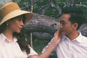 Cường Đô la nhắn nhủ Đàm Thu Trang: 'Dù trong những ngày tệ nhất, anh vẫn vui vì cưới được em'