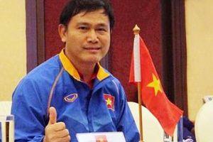 Ông Trần Anh Tú tham gia trở lại vào Ban Fusal & Bóng đá bãi biển của AFC