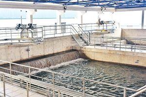 Ðẩy nhanh tiến độ các dự án cấp nước sạch nông thôn