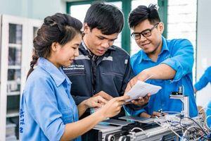 Nỗ lực tuyển hơn 2,26 triệu người học nghề trong năm nay