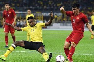 Malaysia tăng cường 'ngoại binh' để đấu với Việt Nam tại VL World Cup 2022