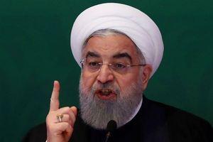 Iran lên án ý tưởng thành lập phái bộ hải quân ở vùng Vịnh