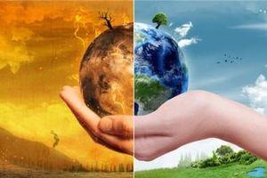 Khí hậu toàn cầu nóng lên nghiêm trọng hơn những gì con người nghĩ