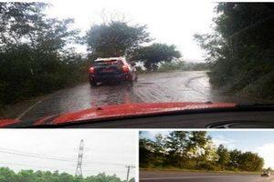 Những tình huống tuyệt đối không nên cố vượt xe khác vì dễ gây tai nạn thảm khốc