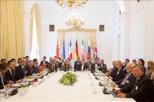 Gian nan tìm 'liều thuốc' cứu thỏa thuận hạt nhân Iran