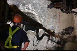 Thông hầm Hải Vân 2 vào cuối tháng 9/2019, vượt tiến độ khoan đào 6 tháng