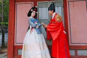 Có tận 2 cameo trong tập mới nhất, 'Hotel Del Luna' của IU và Yeo Jin Goo đạt rating cao nhất