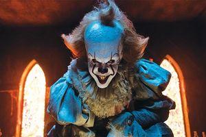 IT 2 sẽ phá vỡ mọi kỉ lục của hạng mục phim kinh dị cấm trẻ em dưới 18