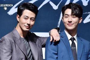 Nam Joo Hyuk dự tái hợp cùng Jo In Sung trong phim của biên kịch 'Gió mùa đông năm ấy'