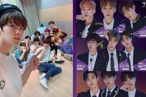 'Produce X 101': Công ty quản lý 20 thực tập sinh họp thảo luận, X1 sẽ debut với 12 thành viên bao gồm Lee Jin Hyuk?
