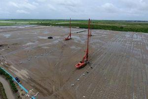 Thị trường xây dựng Myanmar – cơ hội của doanh nghiệp Việt