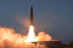 Tên lửa Triều Tiên 'xuyên thủng' hệ thống phòng thủ của Hàn Quốc