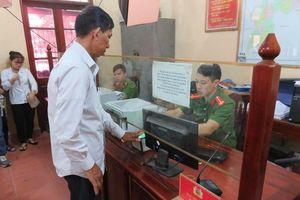 Nam Định: Công an huyện Trực Ninh vì bình yên cuộc sống