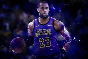 Theo ESPN, LeBron James không nhận được phiếu bình chọn nào cho danh hiệu Cầu thủ xuất sắc nhất NBA