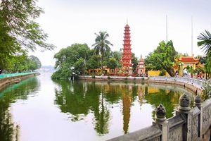 2 ngôi chùa Việt Nam vào top 20 công trình kiến trúc Phật giáo đặc sắc nhất thế giới