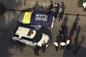 Ông bố Mỹ bị bắt vì để hai con tử vong trên ôtô giữa trưa nắng