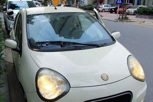 Ôtô Trung Quốc sau 10 năm sử dụng còn lại những gì?