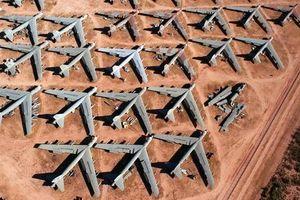 B-52 ồ ạt trở về từ 'cõi chết', chuyện gì đang xảy ra?
