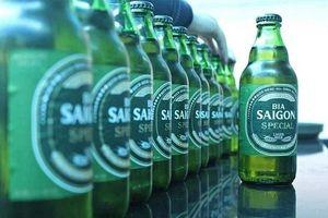 6 tháng đầu năm, Sabeco 'bạo tay' chi hơn hơn 600 tỷ cho quảng cáo, tiếp thị