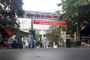 Bộ Y tế yêu cầu xác minh vụ thai nhi tử vong tại bệnh viện ở Hòa Bình