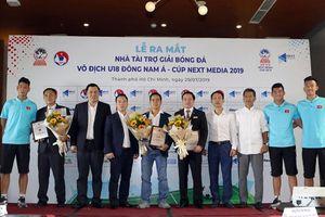 Xem miễn phí Việt Nam đối đầu Thái Lan giải Đông Nam Á