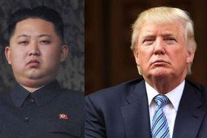 Mỹ - Triều quay lại thời 'lửa và cơn thịnh nộ'?
