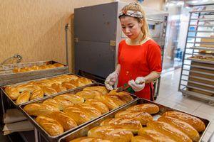 Món 'Bánh mì kẹp thịt' của người phụ nữ Việt nhiều nỗi truân chuyên ở Đài Loan