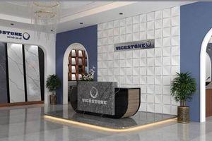 Vicostone báo lãi hơn 410 tỷ đồng trong quý II, tăng 25,8% so với cùng kỳ