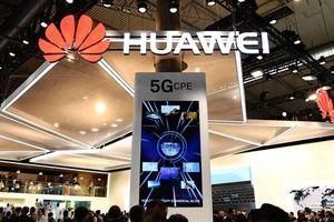 Doanh thu của Huawei vẫn tăng mạnh bất chấp lệnh trừng phạt của Mỹ