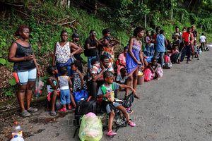 Chính phủ Mỹ áp dụng thêm quy định mới nhằm hạn chế người xin tị nạn