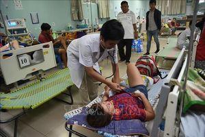 Đồng Nai bàn giải pháp phòng, chống bệnh sốt xuất huyết đang bùng phát mạnh