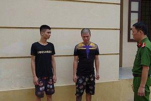 Hưng Yên: Khởi tố nhóm thanh niên côn đồ dùng súng tự chế bắn vào nhà dân