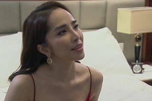 Quỳnh Nga: Tôi chưa bao giờ là người thứ ba