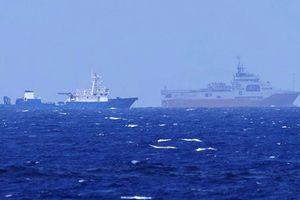 Tình hình Biển Đông sẽ được Mỹ nêu ra ở ASEAN