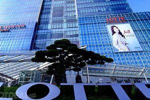 Nhà đầu tư Hàn Quốc ồ ạt tham gia dự thầu cao tốc Bắc - Nam