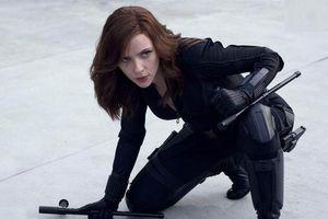 Phim 'Black Widow' sẽ giới thiệu không chỉ 1 góa phụ đen trong vũ trụ điện ảnh Marvel