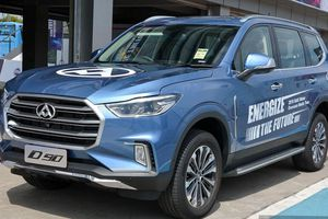 Đối tác của Nissan tham vọng đưa ô tô Trung Quốc vào Việt Nam