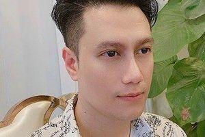 Quế Vân đăng ảnh cận mặt Việt Anh sau phẫu thuật thẩm mỹ