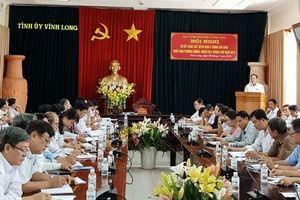 Vĩnh Long cần tập trung giữ vững trận địa chính trị tư tưởng