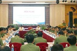 Tập huấn công tác nhân quyền các tỉnh phía bắc năm 2019